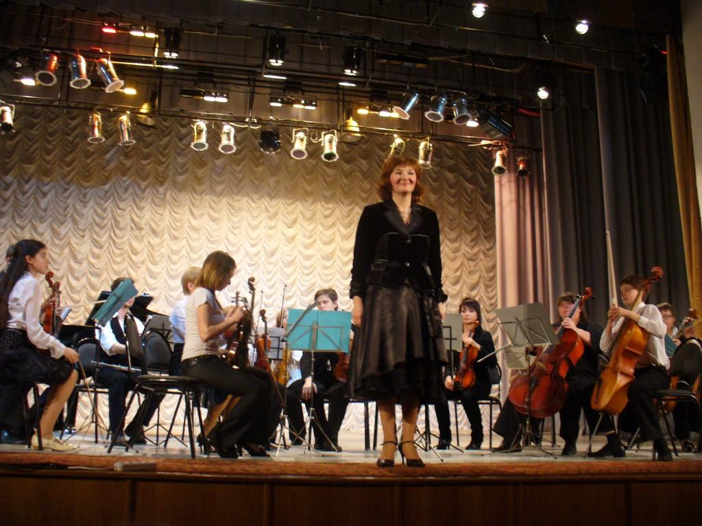 Kamernyy orkestr 2